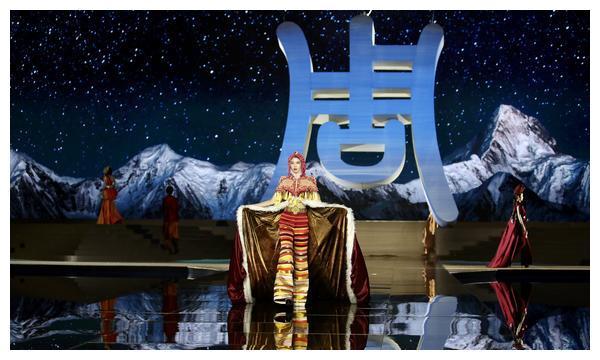 """【大河网景】周口上演""""顶端""""时装秀 马艳丽与家乡最美的约定"""