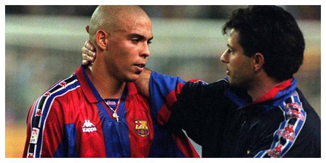 只要不受伤,罗纳尔多在他的时代,就几乎没有对手