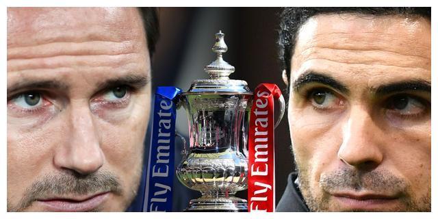 为踢利物浦而战,兰帕德vs阿尔特塔:奥巴梅扬留队希望,威廉不败
