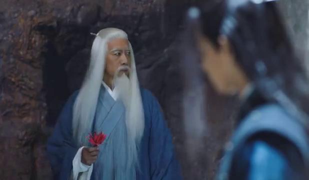 那岚岳为天下苍生江湖太平和婳儿,竟要承受如此痛苦好心疼!
