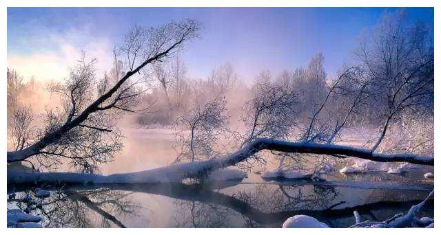 中国最冷的地区,最低温零下58摄氏度,却为何成为长寿村?