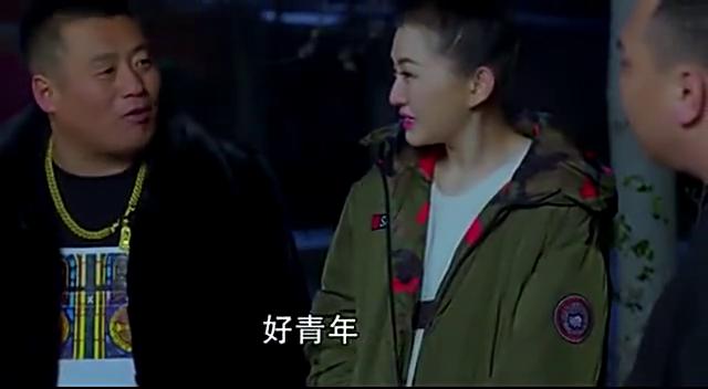 宋晓峰和王木生这俩活宝对诗,爆笑