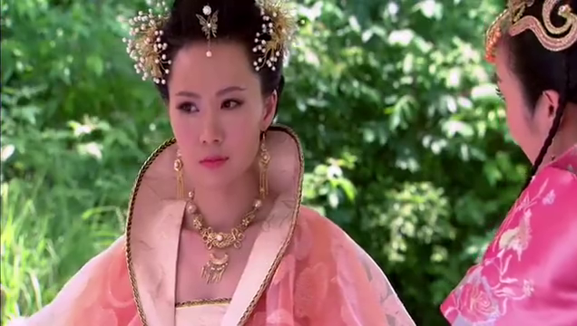 封神英雄榜 小仙女想找杨戬,姜子牙武吉被困恶阵中!