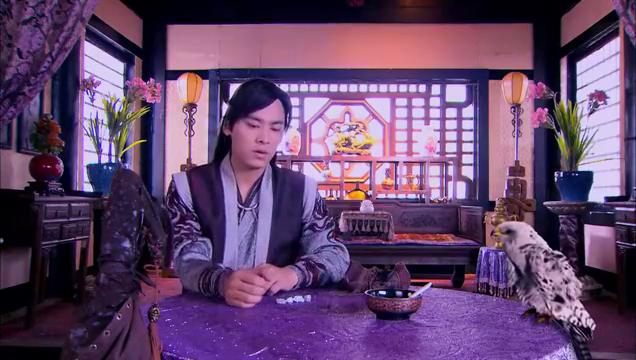 古剑奇谭:屠苏为给晴雪治病,想把阿翔给当了,阿翔当场急眼
