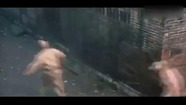 南京大屠杀,日本鬼子把婴儿扔进装有开水的锅里!残忍至极