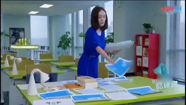 《翻译官》菲菲意外受伤,黄轩霸气负责!太酷了!