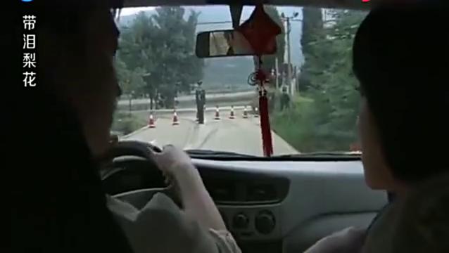 夫妻俩开货车过边检,武警检测到毒品,战友却放行了