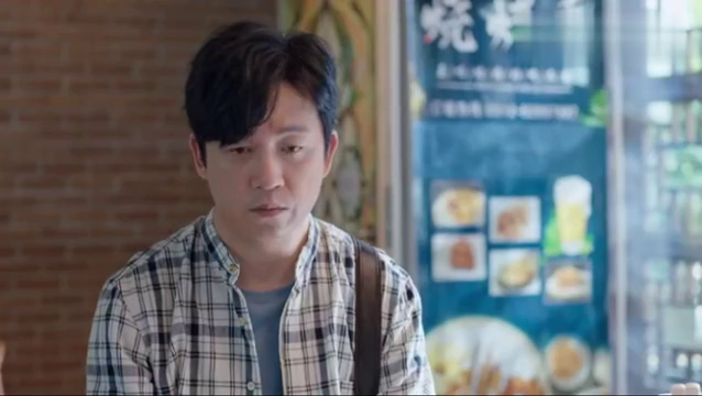 杨光见到齐楠,劝告她好好和大刘谈恋爱