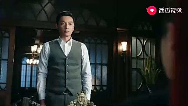 《天衣无缝》想找到小资,佟阿大是个线索