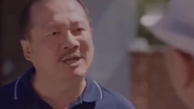 乡村爱情故事:刘能赵四联手揍谢广坤的超搞笑