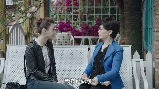 我们的爱:丁雪不愿意再面对靳东,连离婚案也不想出席