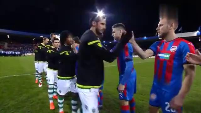 欧联杯-巴塔格里亚加时救主!葡萄牙体育1-2比尔森输球晋级