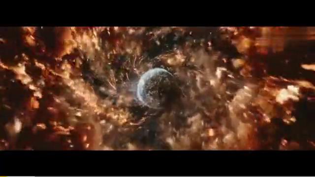 流浪地球:木星爆炸的能量直接冲击地球,救援队成功拯救