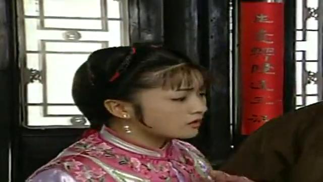 康熙微服私访记:突然出现假宜妃和康熙,真宜妃看傻眼了