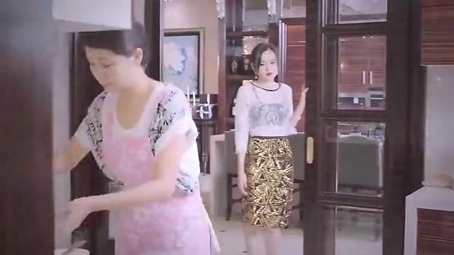 富太离开家四个月,靠替身妹妹掩饰,总裁被妹妹训的不一样