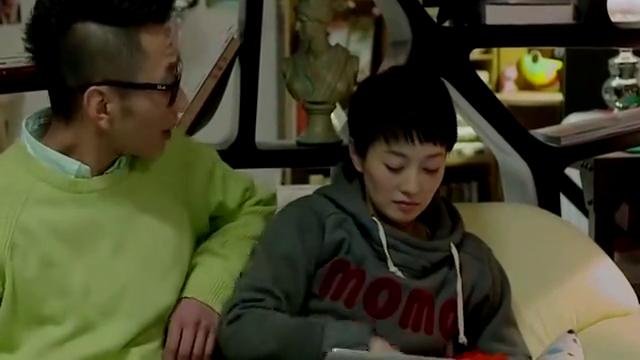 小爸爸:三弟说度假是个深入了解的好机会,李三妹心里美滋滋