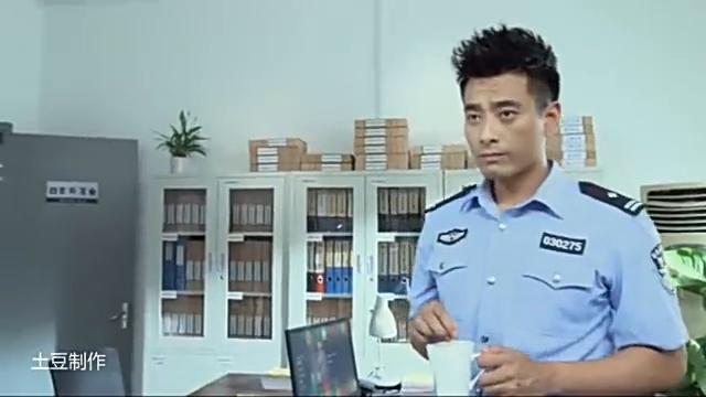 刑警队长告诉曾经的警察什么是好警察,陈龙很不服气