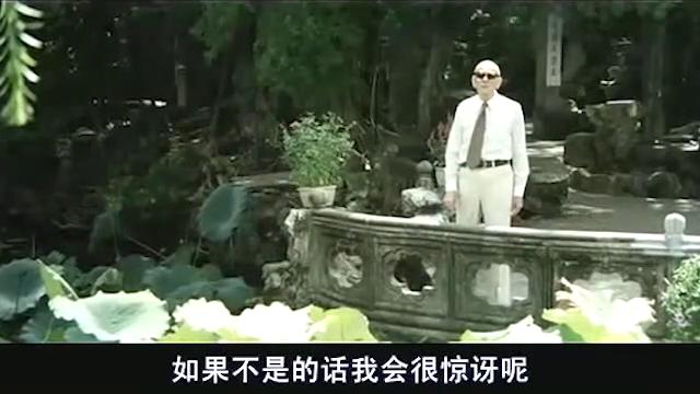 死亡游戏擒贼先擒王,李小龙也深知这个道理