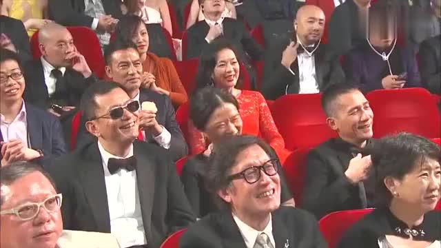 刘嘉玲:王家卫一定很爱梁朝伟,梁朝伟也一定很爱王家卫!