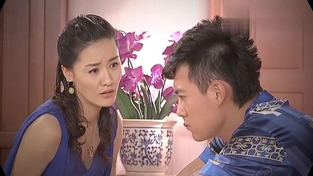 小南终于说动了俊贤,这才是好妻子!