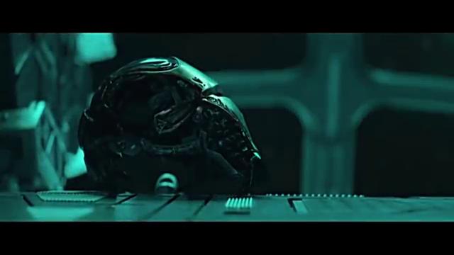 【最高画质】《复仇者联盟4》发布首支官方预告!!!