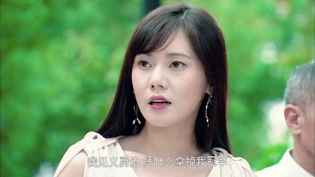 恋上黑天使:为了抓小偷,唐禹哲把秋瓷炫按倒在地,这就尴尬了!