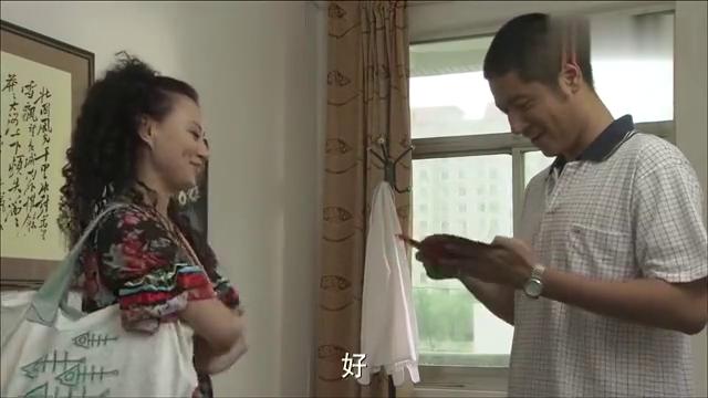 养女:心机女来给向阳送喜帖,看到向阳妻子就说这种话,太心机了