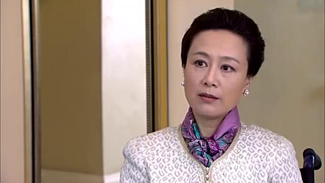 厉母要禁止吴桐对童童的探视权,就是想让吴桐和厉家划清界线