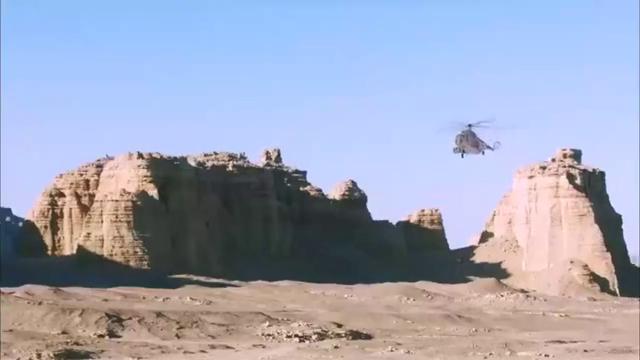 悍匪击杀中国军人还想逃,不料导弹直接发射,惨遭远程炮弹歼灭