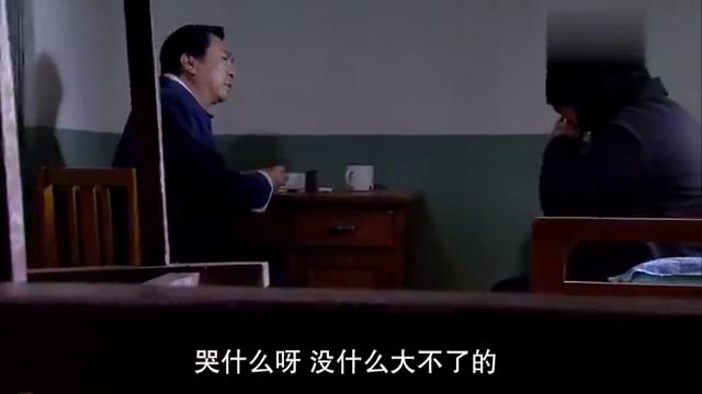 傻春:许敏容来找赵宇初,不料赵宇初说何大壮要收养小楚