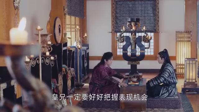 李长乐终于回归,与母亲相拥而泣,委屈溢于言表
