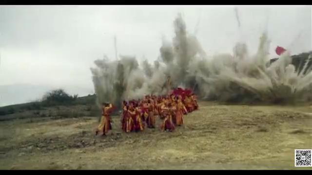 徐锦江版的奸臣鳌拜心狠手辣,满洲第一高手不是吹的