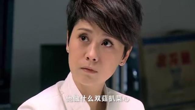 后厨:李同告诉素素自己教她做菜的原因,真让人感动!