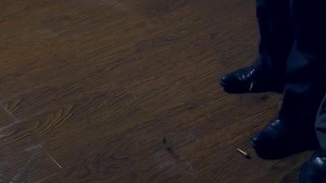 谍战!光影:鬼子追击特工,兄弟联合大展身手,下秒将鬼子歼灭