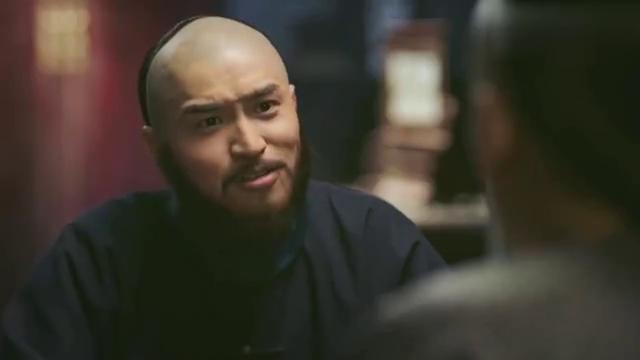 如懿传:凌云彻和赵九宵谈话,被凌云彻夫人听到