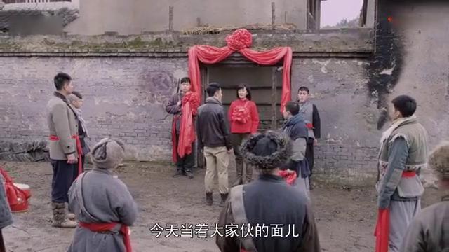 战地枪王:陆英豪跟李如雪深情告白,这个男人值得托付!