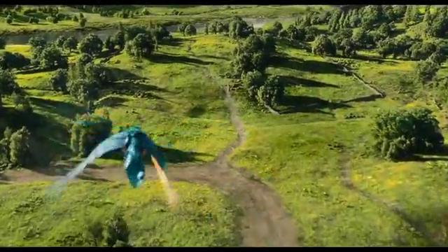唐尼新作《多力特的奇幻冒险》首发预告,复联4后首次重聚荷兰弟