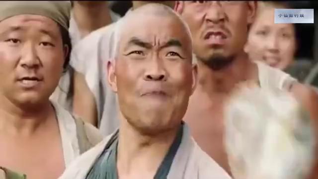 星爷的《西游降魔篇》除掉主角只看客串,都能让人笑到肚子疼!