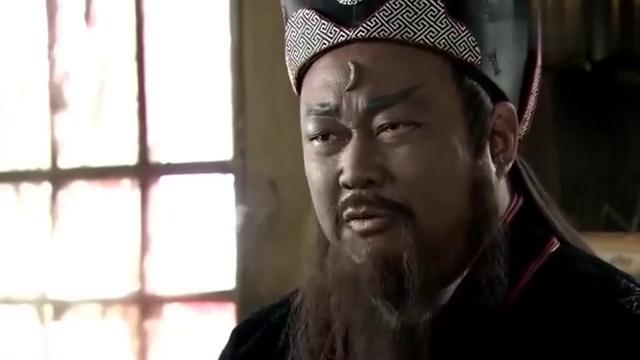 老人向包拯讲述冤屈-说自己来自皇宫内院-下一秒包拯都看傻眼了!