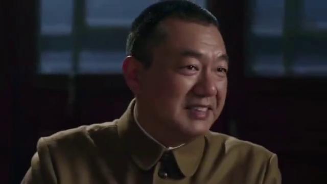 元帅:彭总家新增加了一个成员左太北,彭总立规矩