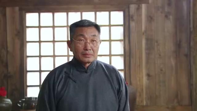 江湖正道:大佐阁下要杀了聂双会,却被聂双会的一句话,不杀他了