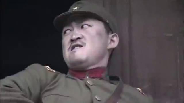 影视:突击队为护部队安全撤离,和鬼子血战到底,一个怂人都没有