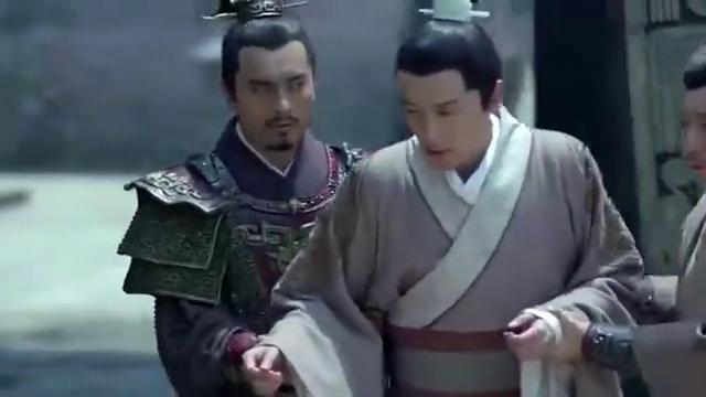 《琅琊榜》萧景琰痛声哭泣,原来他是小殊,自己就快认出来的