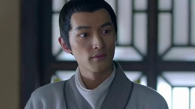 《琅琊榜》梅长苏自己承认是祁王后人 ,梅长苏他是这么解释的