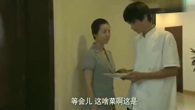 正阳门下:李跃进做菜偷工减料,春明厨房狂揍,真丢北京人脸