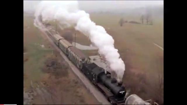 德军占领列车重要站点,没想到等来的却是一列车炸弹