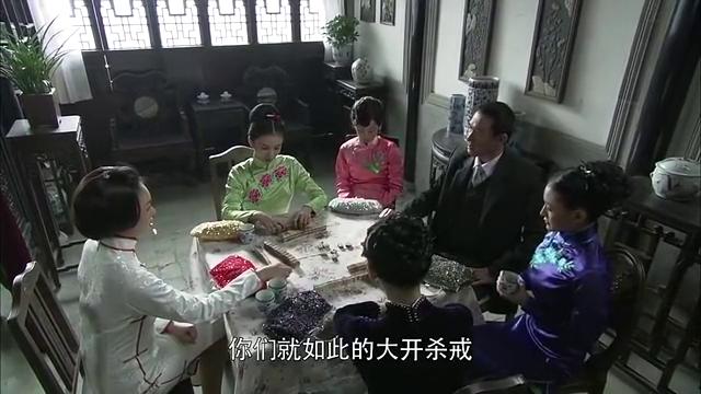 王子带五个小公主打鬼子,刚过一天头就大了,实在带不动!