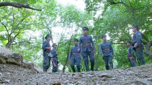 怒放:钱大凤贿赂看守,奉献自己的生命救出了关克,太感人了