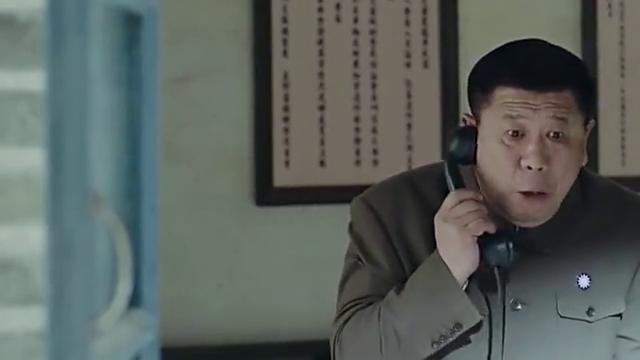 北平无战事:马汉山疯狂吐槽方孟敖架子大,不料却被上级一顿怼!