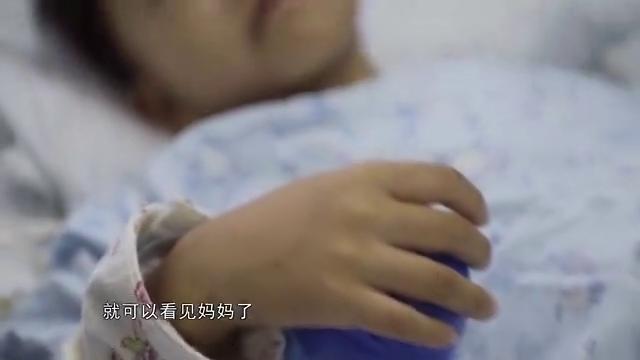 人间世:通过一段时间的治疗,王天奇的肌酐慢慢的降下来了